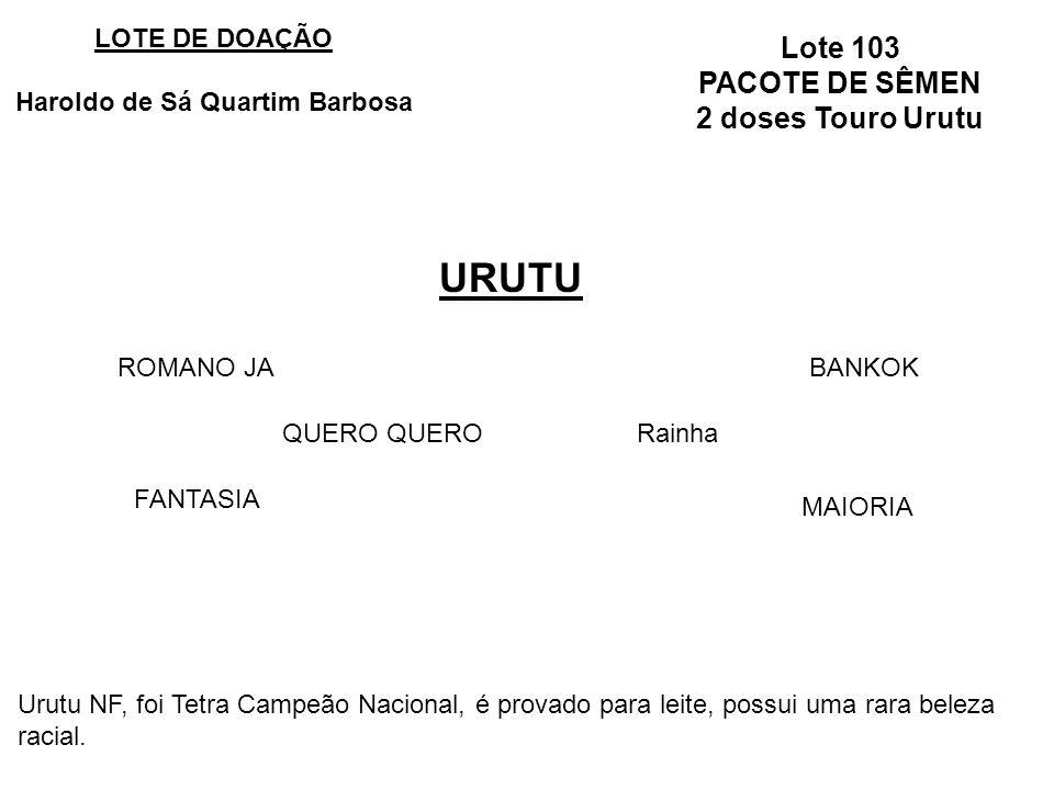 Haroldo de Sá Quartim Barbosa