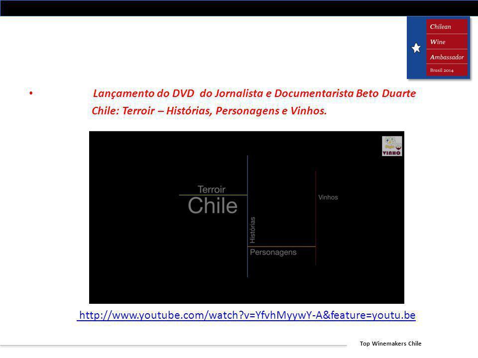 Lançamento do DVD do Jornalista e Documentarista Beto Duarte