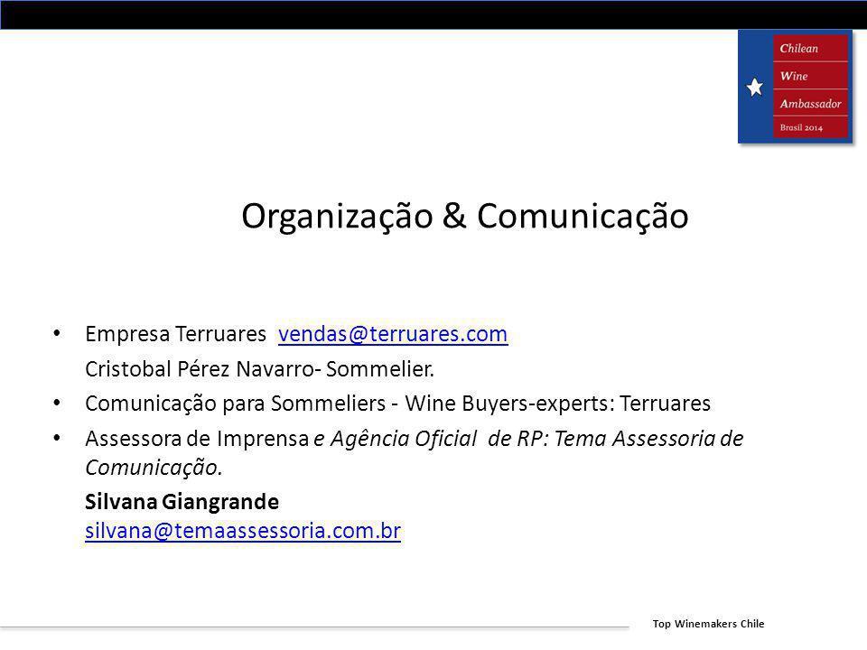 Organização & Comunicação