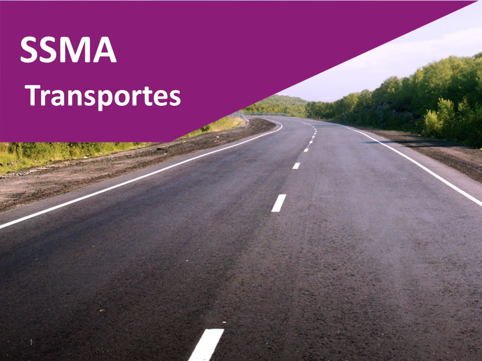 SSMA Transportes 1