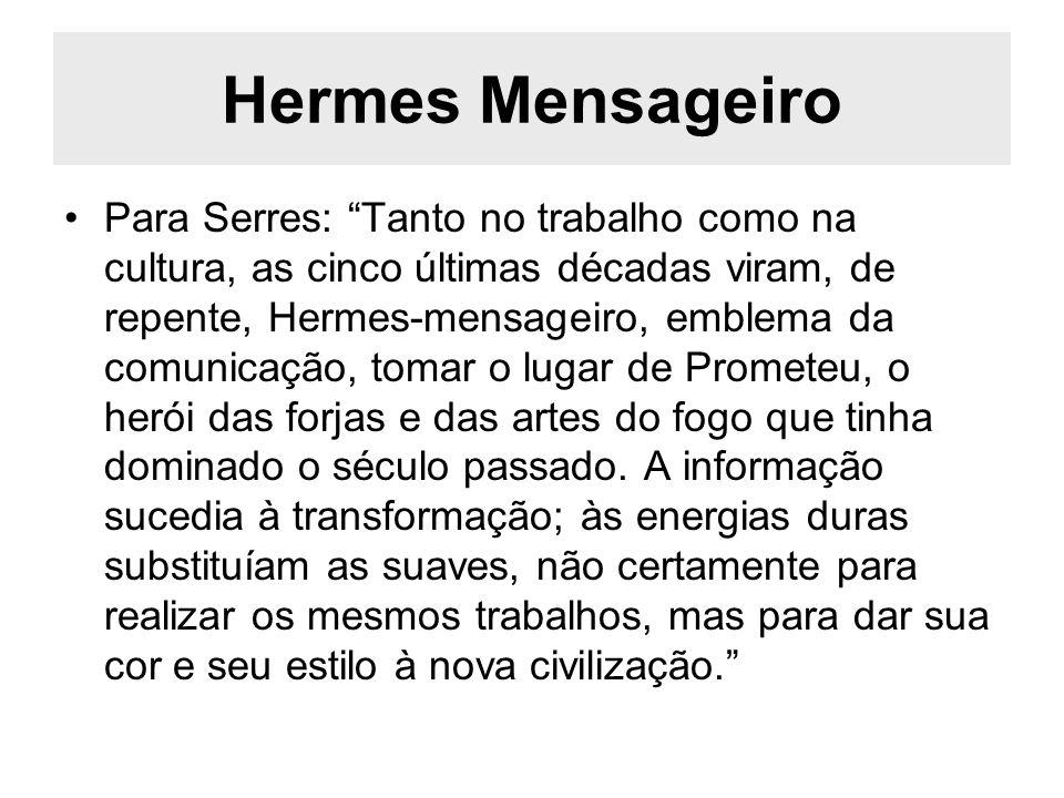 Hermes Mensageiro