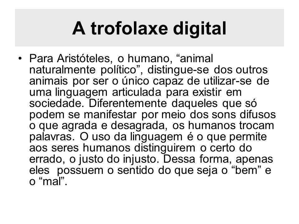 A trofolaxe digital