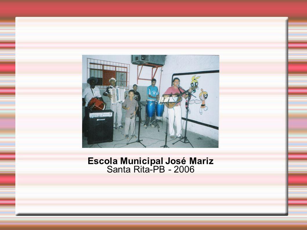Escola Municipal José Mariz