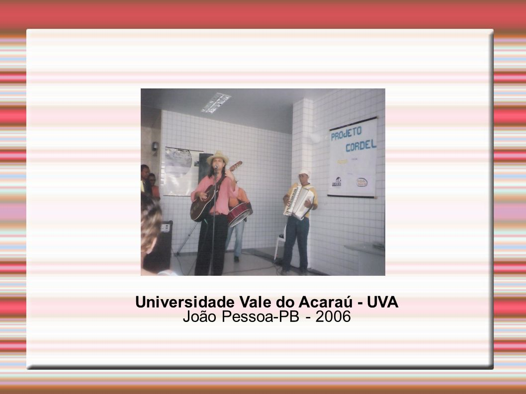 Universidade Vale do Acaraú - UVA