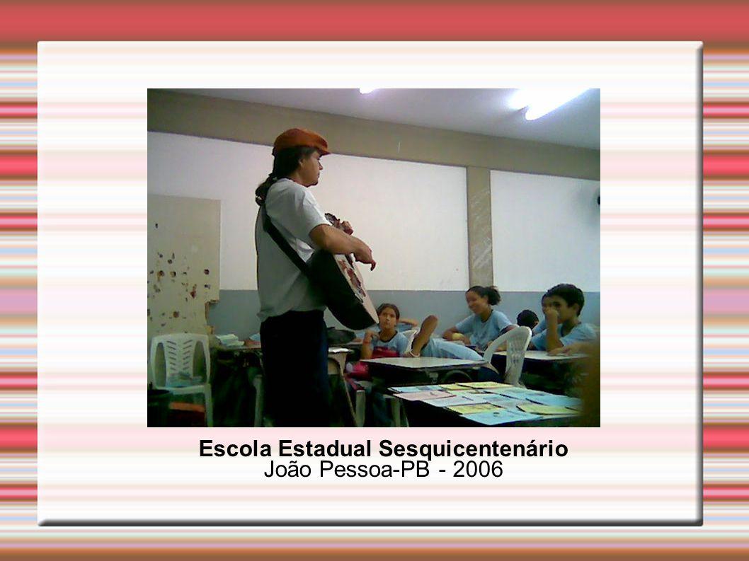 Escola Estadual Sesquicentenário