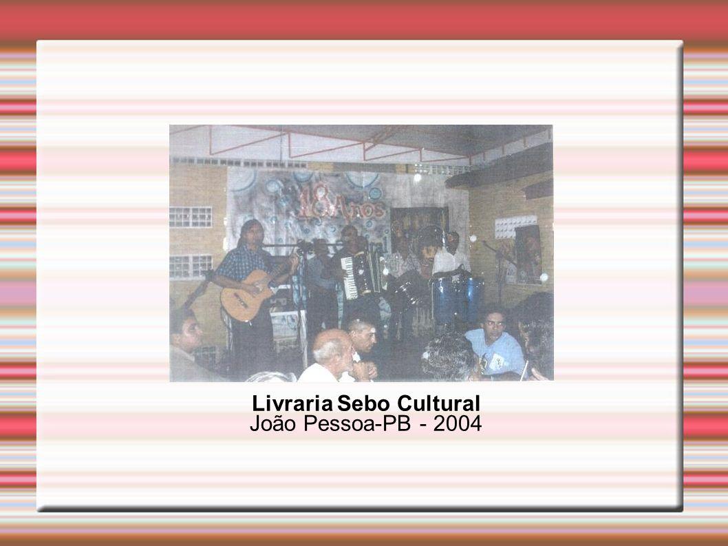 Livraria Sebo Cultural