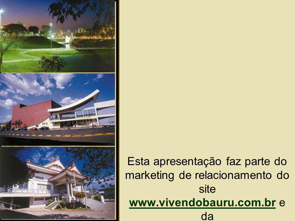 Esta apresentação faz parte do marketing de relacionamento do site www