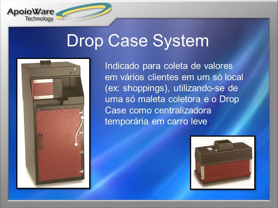 Drop Case System