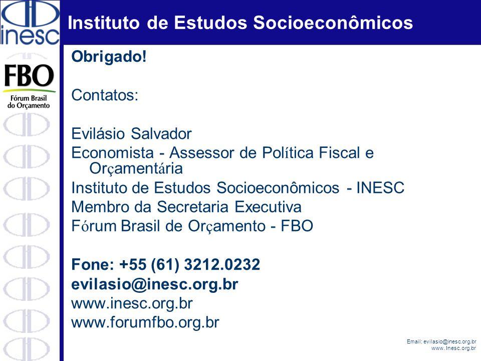 Economista - Assessor de Política Fiscal e Orçamentária