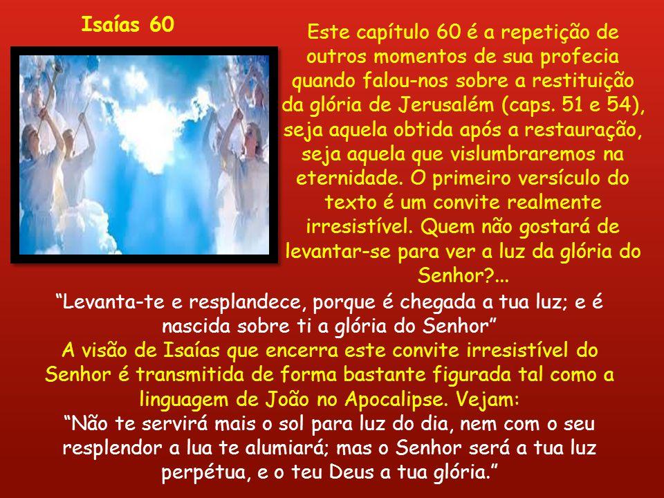 Isaías 60