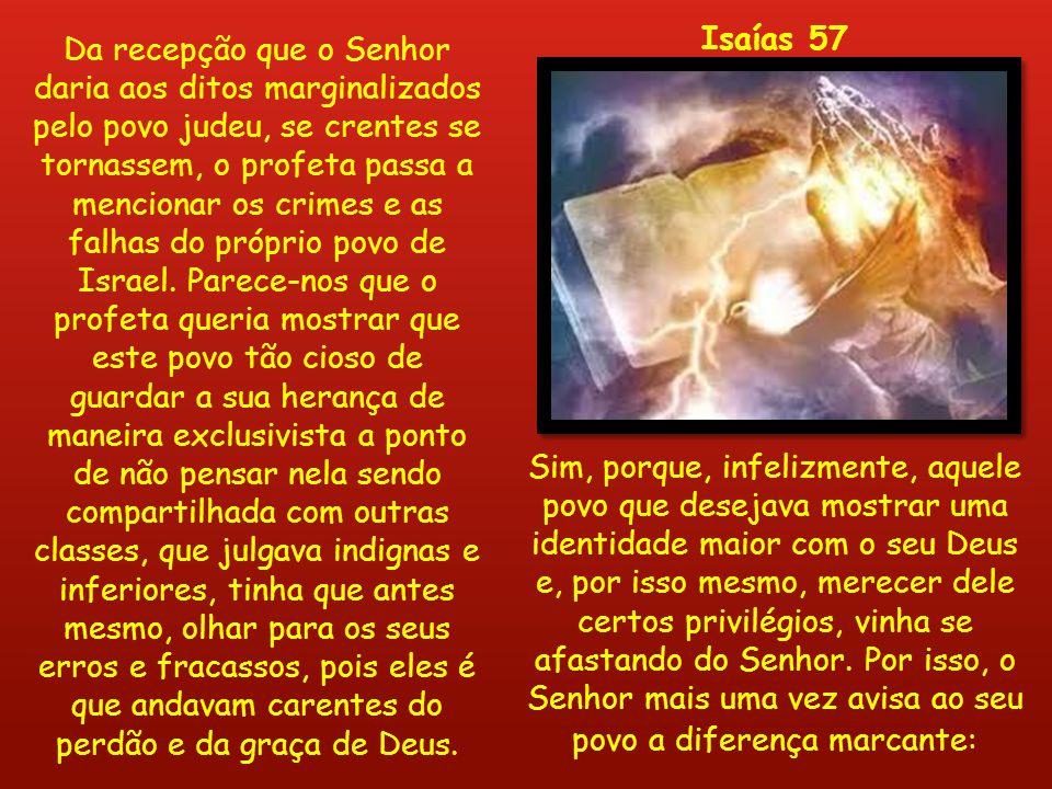 Isaías 57
