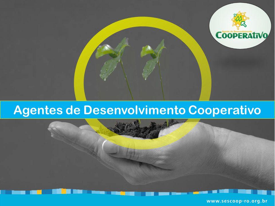 Agentes de Desenvolvimento Cooperativo