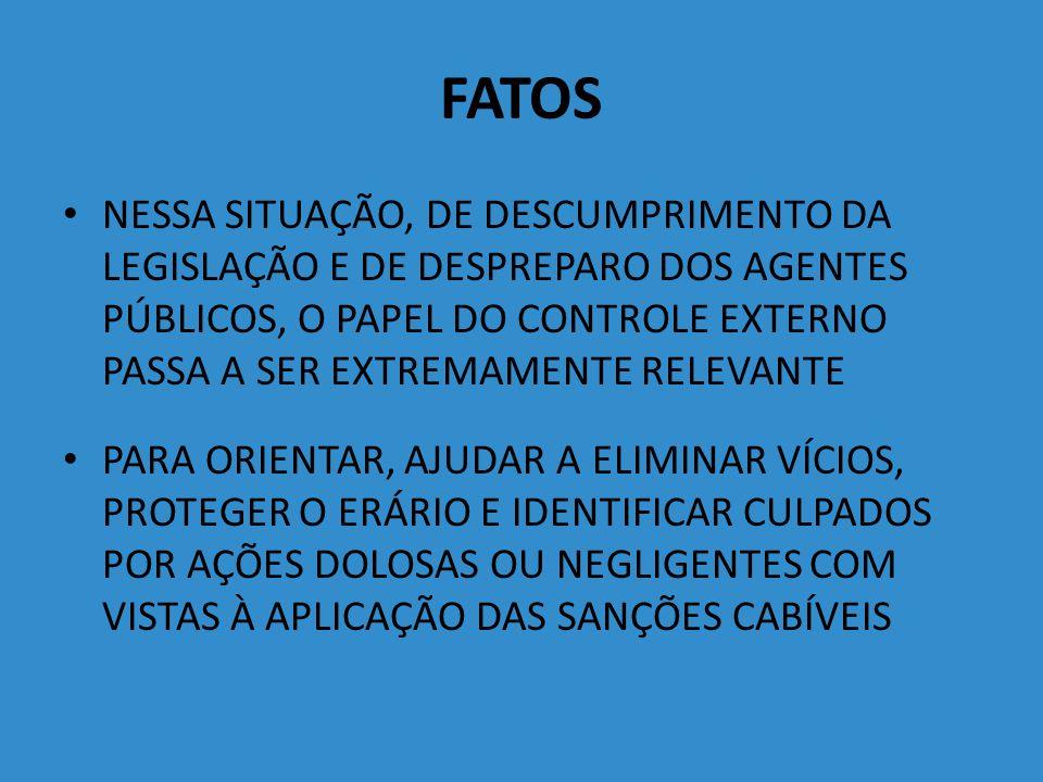 FATOS