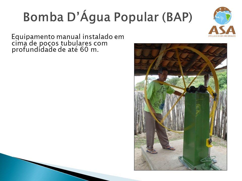 Bomba D'Água Popular (BAP)