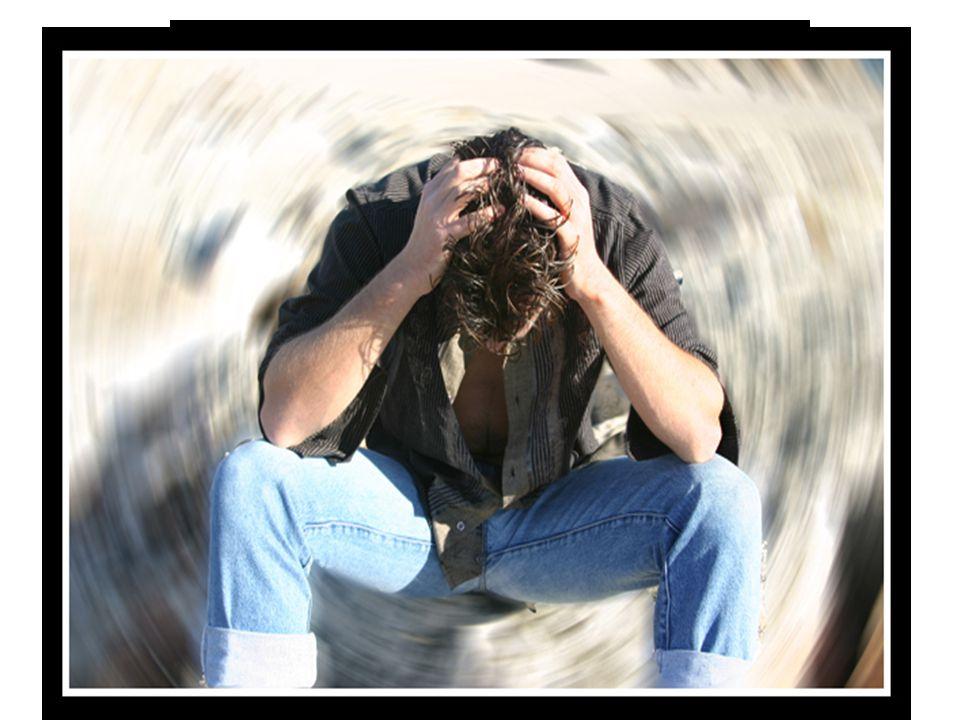 2) As vãs Preocupações: Não se afirma que não se deve trabalhar,