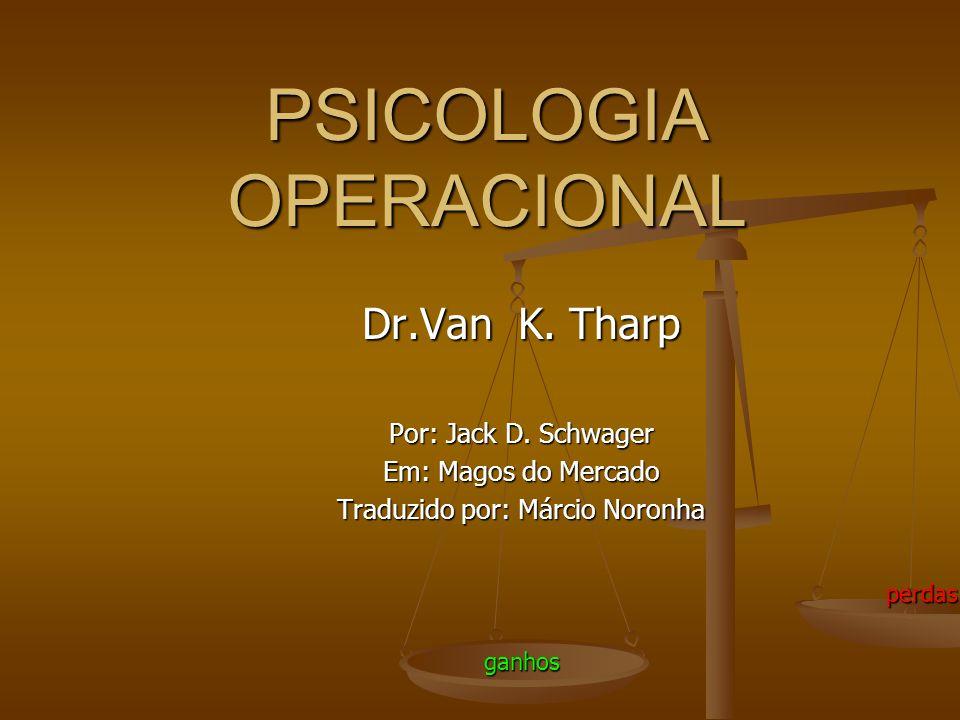 PSICOLOGIA OPERACIONAL