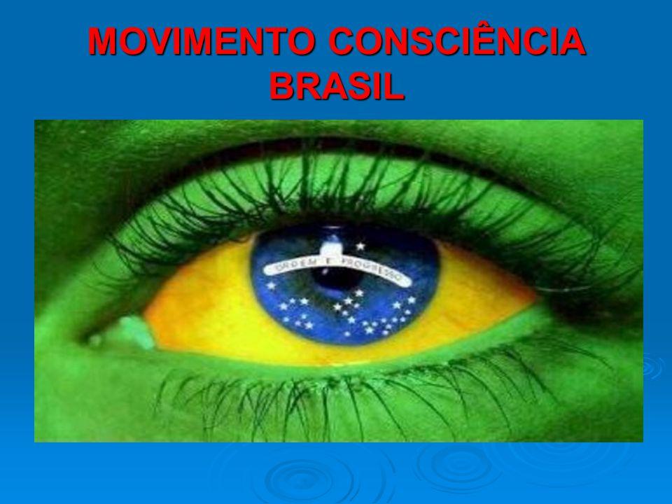 MOVIMENTO CONSCIÊNCIA BRASIL