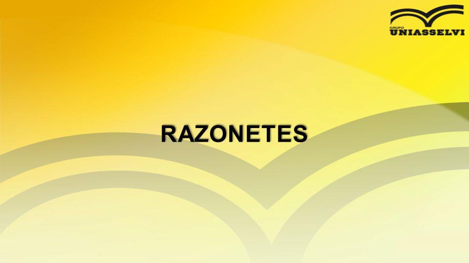RAZONETES
