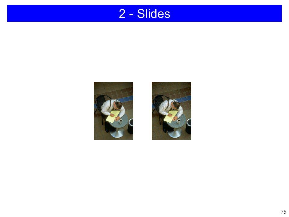 2 - Slides