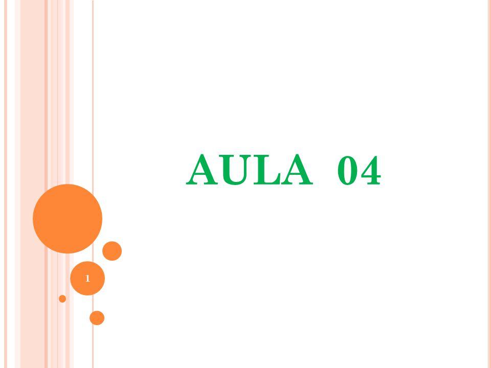 AULA 04