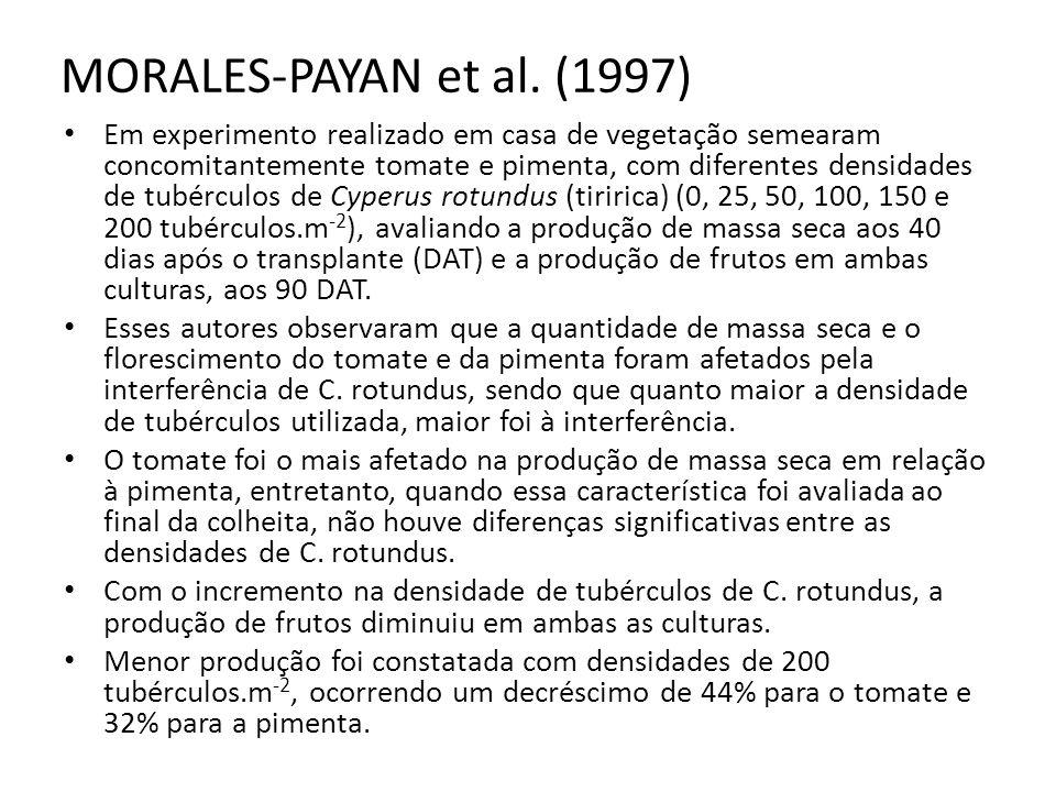 MORALES-PAYAN et al. (1997)