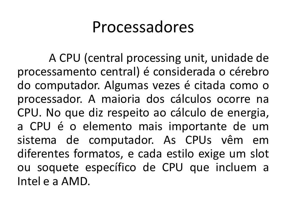 Processadores