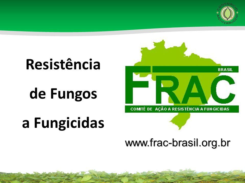 Resistência de Fungos a Fungicidas
