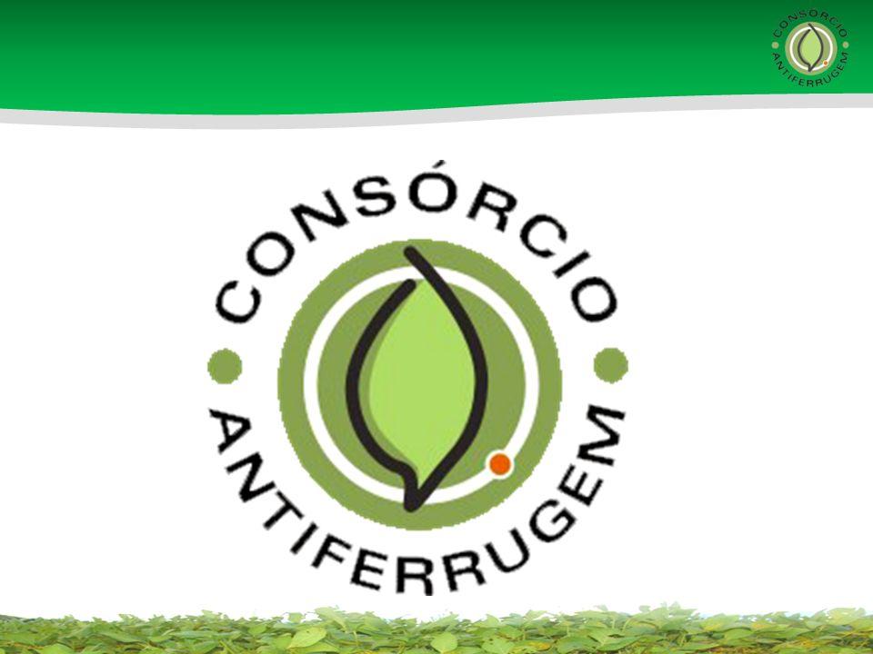 O Consórcio Antiferrugem, conta com a participação da Empresa Brasileira de Pesquisa Agropecuária (Embrapa), fundações de apoio à pesquisa, empresas estaduais de pesquisa, de transferência de tecnologias, cooperativas, universidades e da Associação Nacional de Defesa Vegetal (Andef).