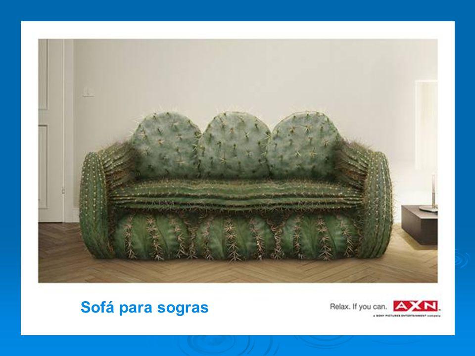 Sofá para sogras