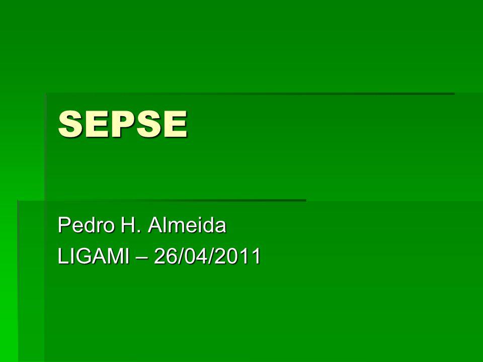 Pedro H. Almeida LIGAMI – 26/04/2011