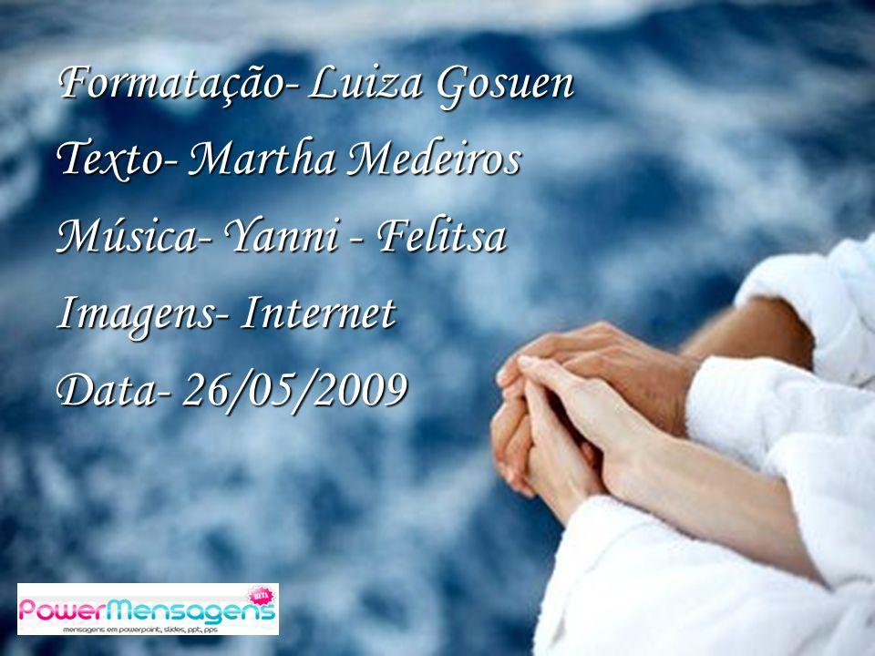 Formatação- Luiza Gosuen