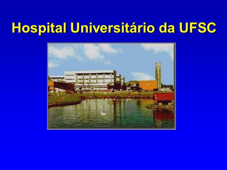 Hospital Universitário da UFSC