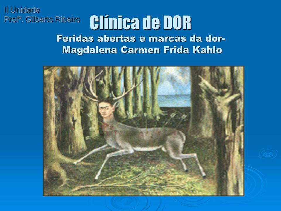 II Unidade Profº. Gilberto Ribeiro.