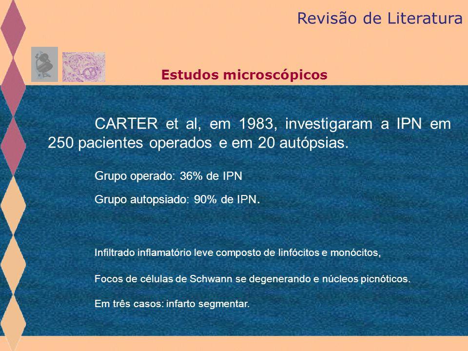 Grupo autopsiado: 90% de IPN.