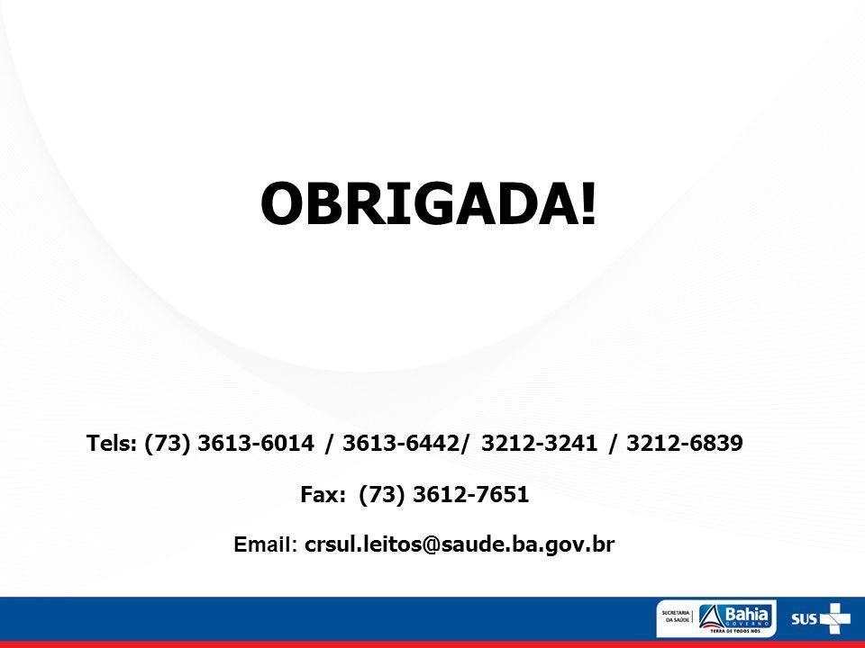 Email: crsul.leitos@saude.ba.gov.br