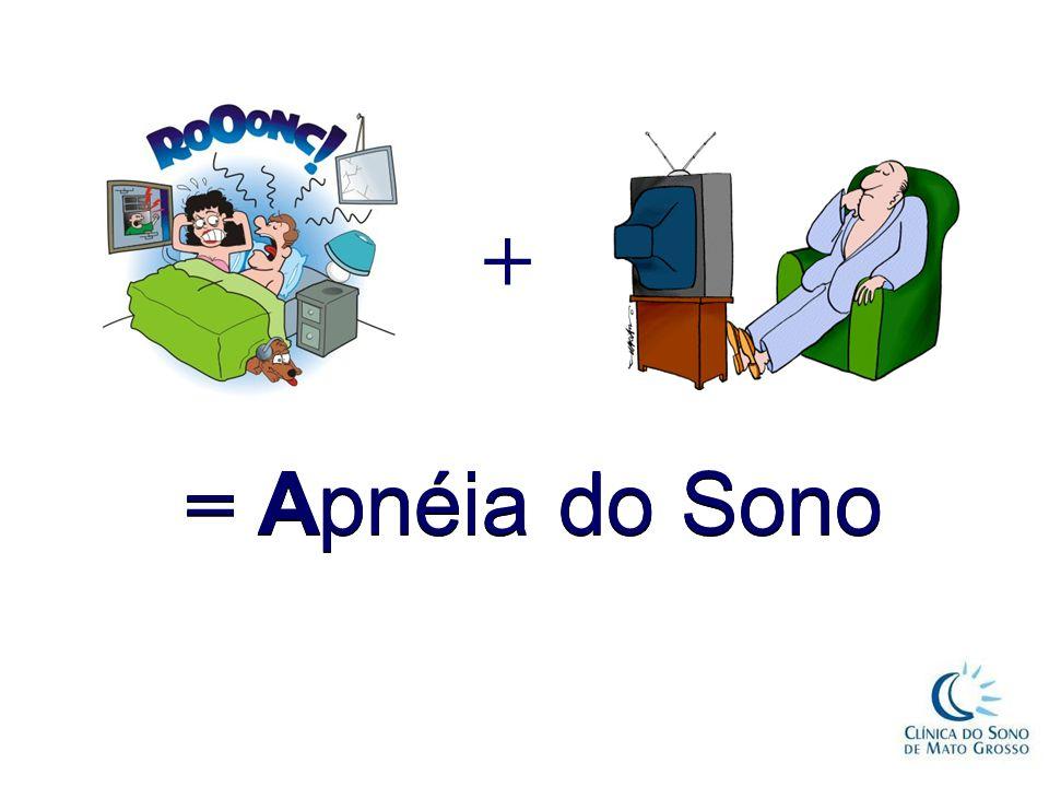 + = Apnéia do Sono = Apnéia do Sono = Apnéia do Sono