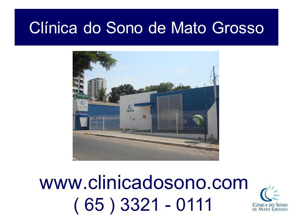 Clínica do Sono de Mato Grosso