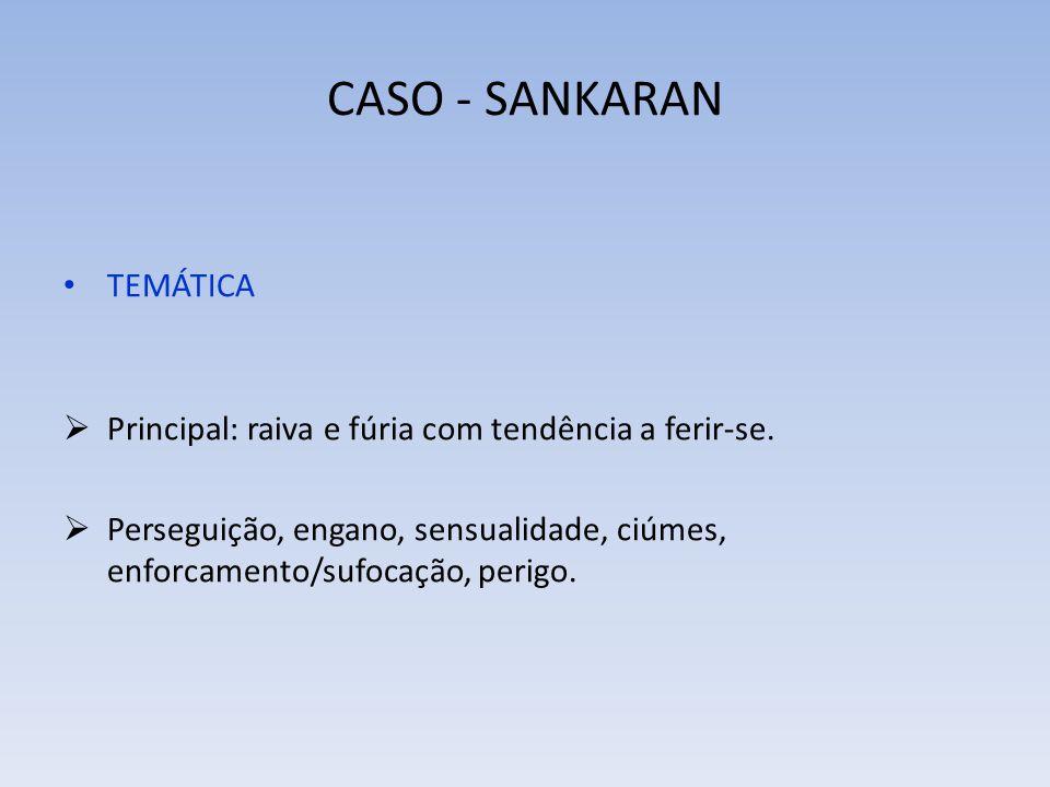 CASO - SANKARAN TEMÁTICA