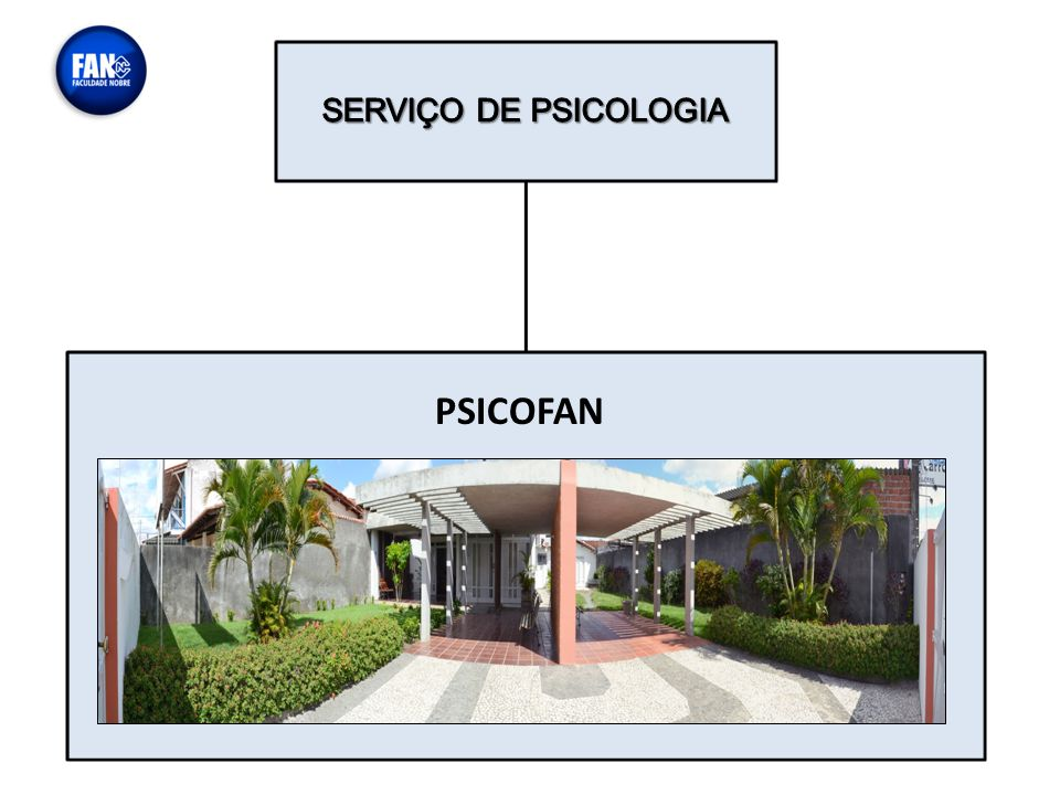 SERVIÇO DE PSICOLOGIA PSICOFAN