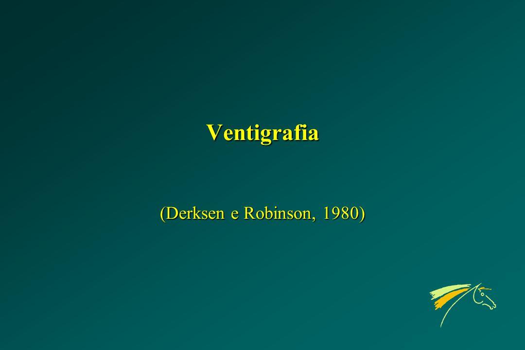 Ventigrafia (Derksen e Robinson, 1980)
