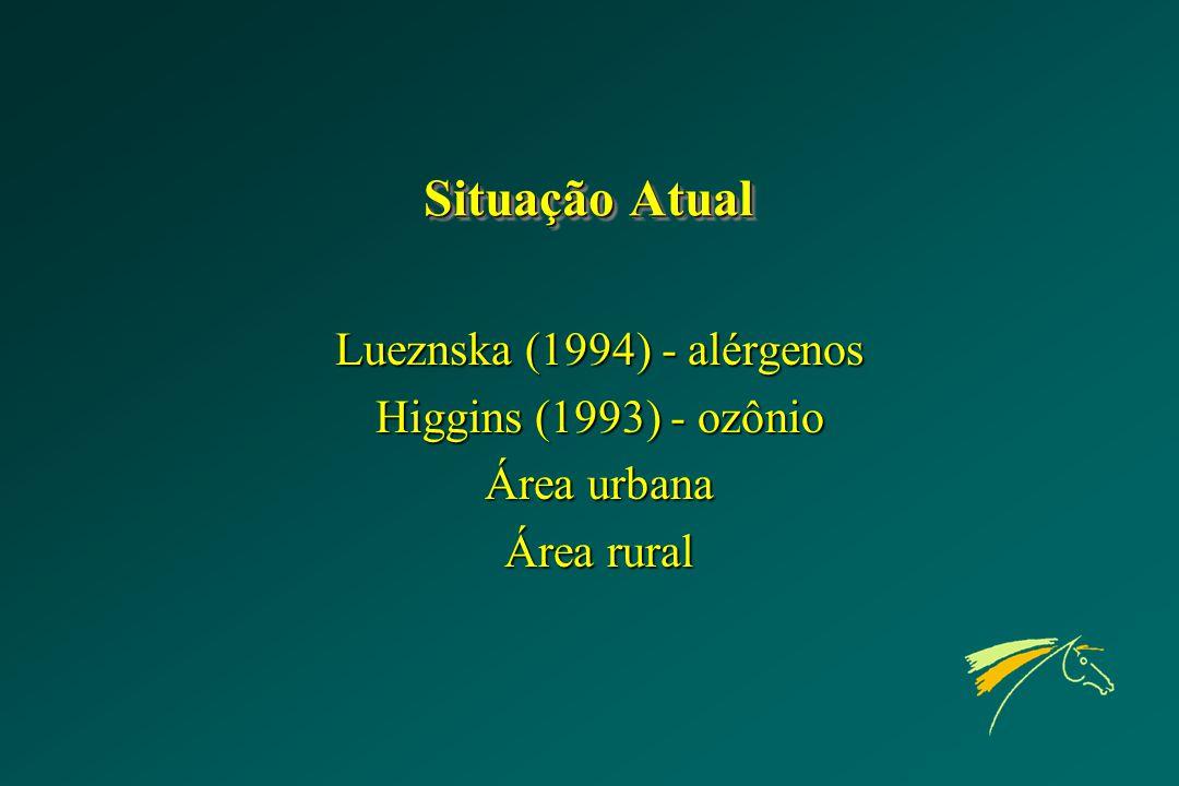 Lueznska (1994) - alérgenos