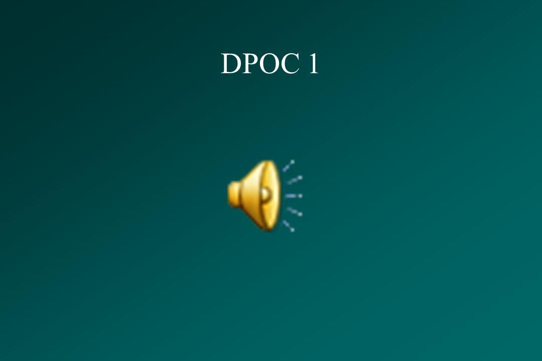 DPOC 1