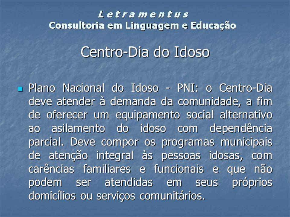 Centro-Dia do Idoso