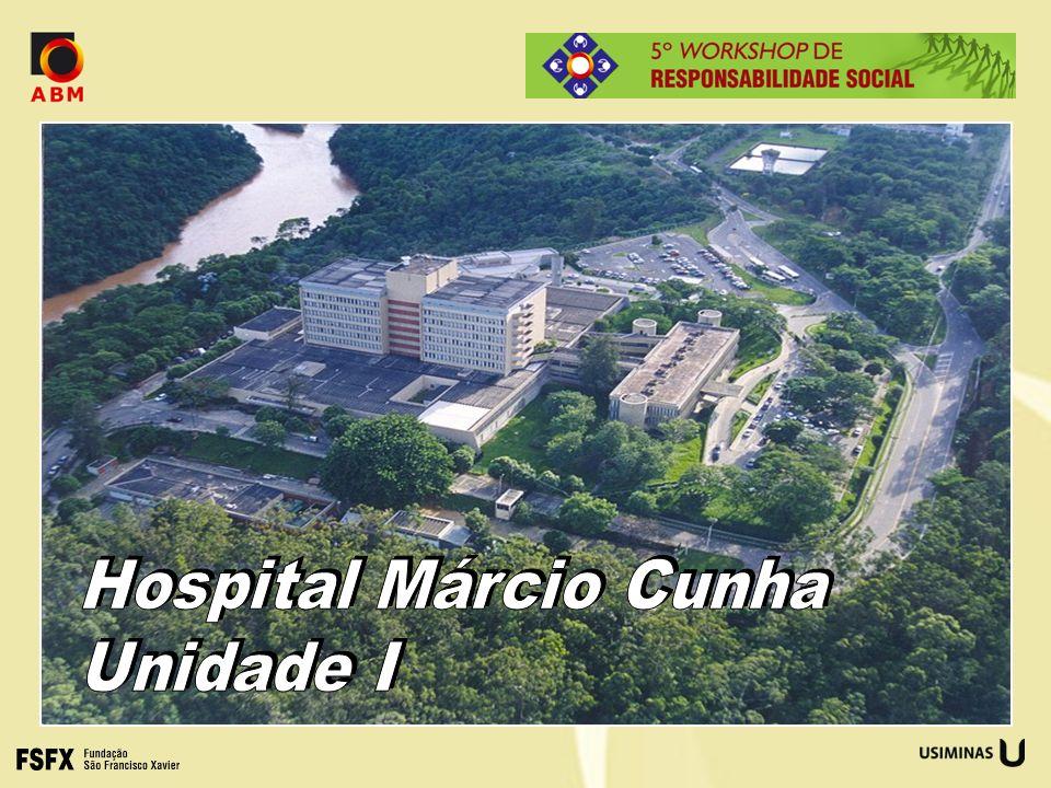 Hospital Márcio Cunha Unidade I
