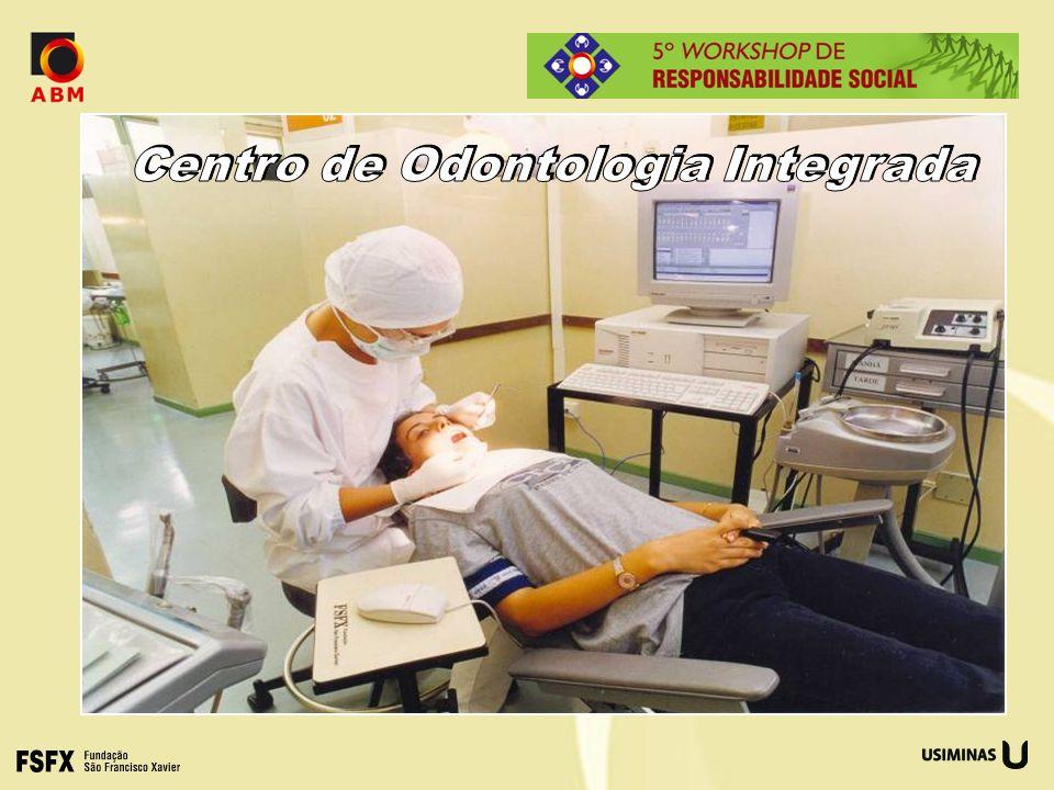 Centro de Odontologia Integrada