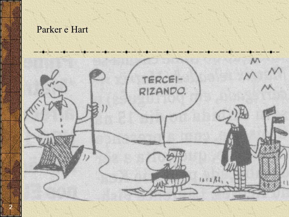 Parker e Hart
