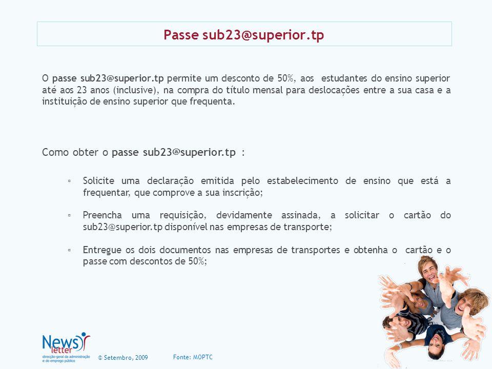 Passe sub23@superior.tp Como obter o passe sub23@superior.tp :