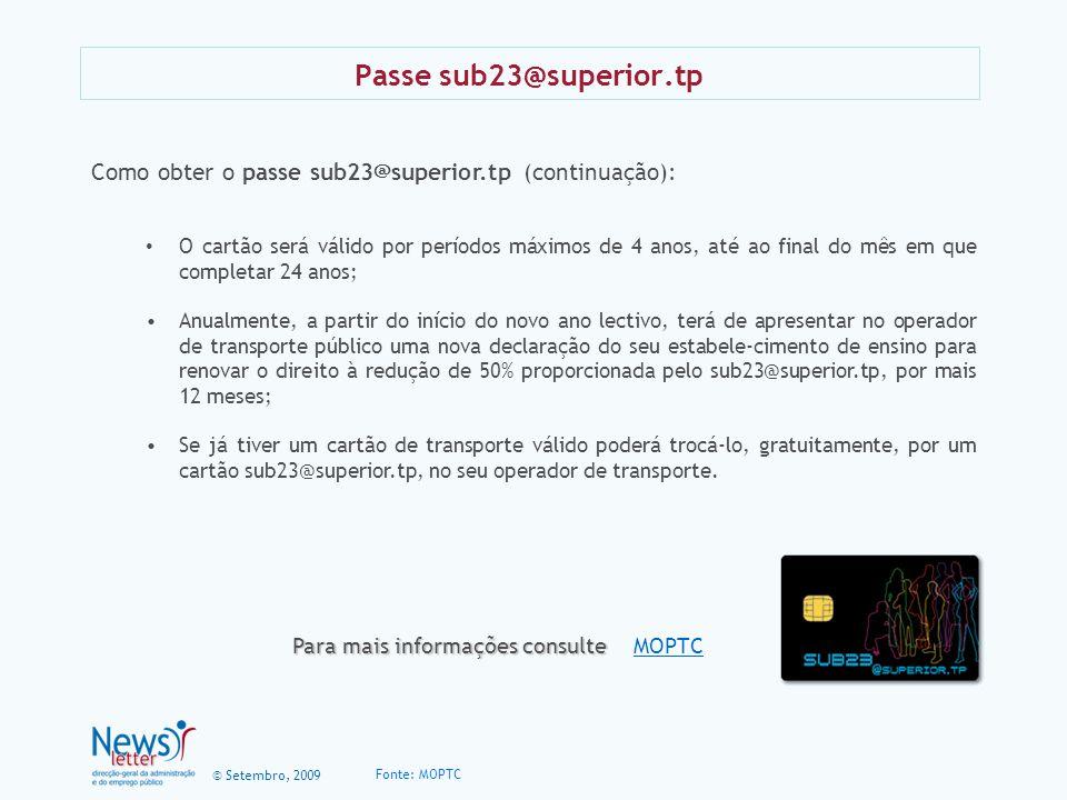 Passe sub23@superior.tp Como obter o passe sub23@superior.tp (continuação):