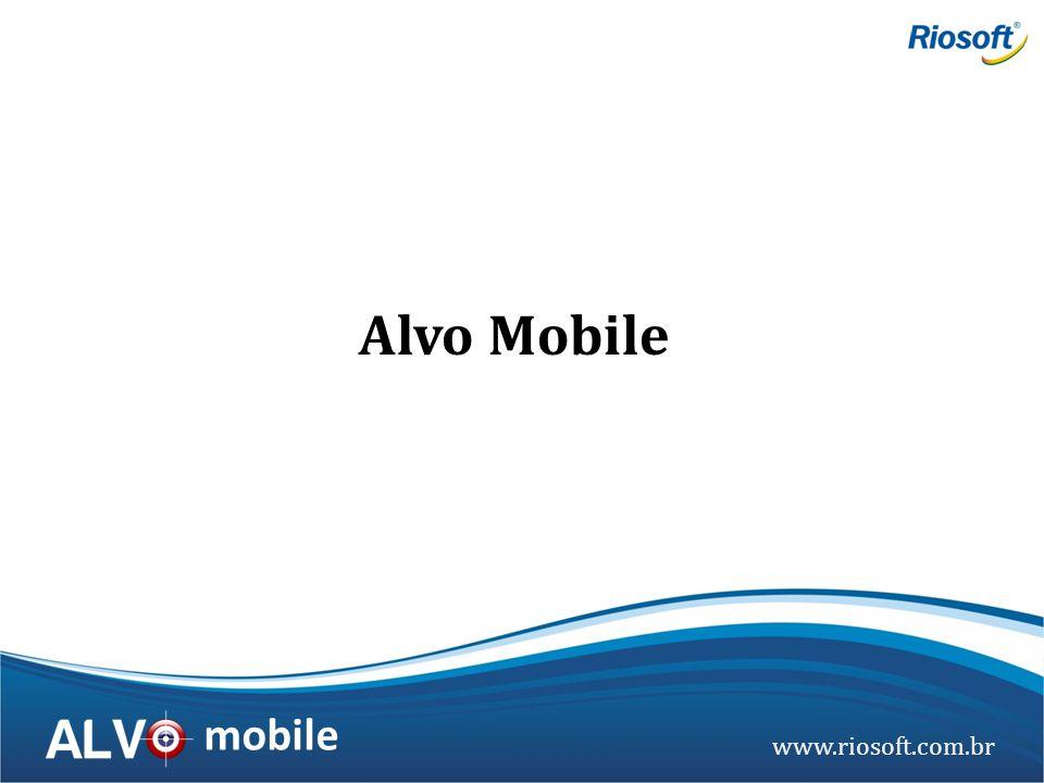 Alvo Mobile