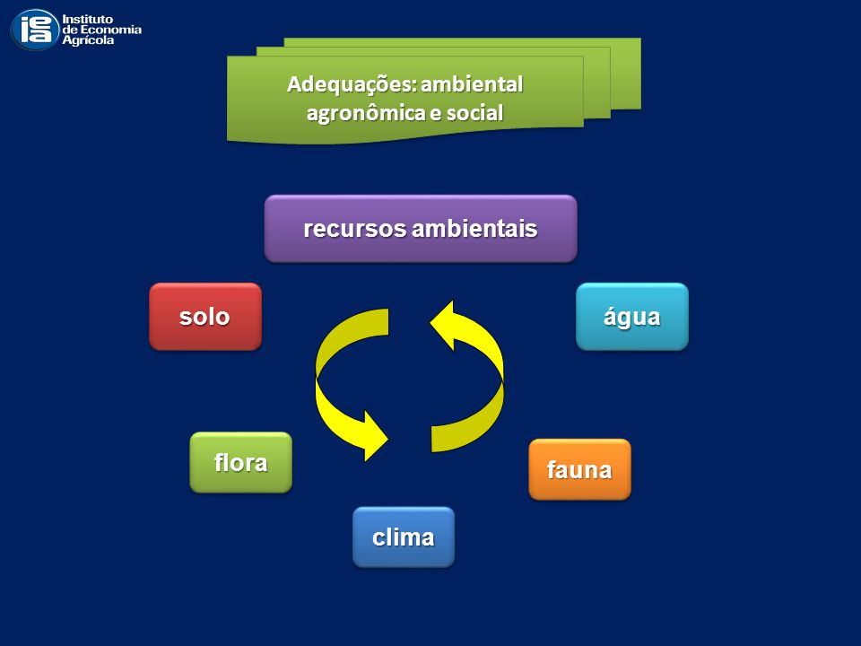 Adequações: ambiental